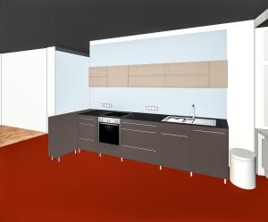 11 1002 TW NS Küche