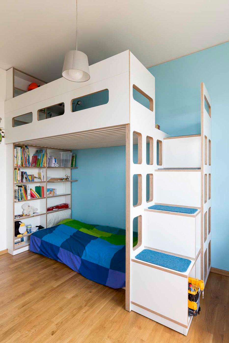 hochbett jan martin n rnberg. Black Bedroom Furniture Sets. Home Design Ideas