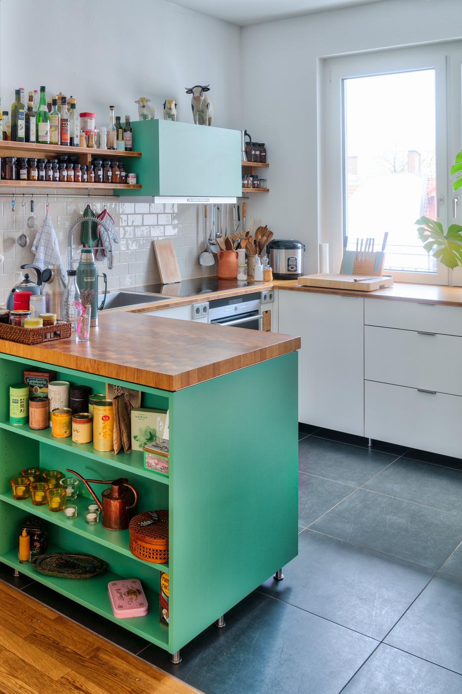 Küche   jan martin nürnberg
