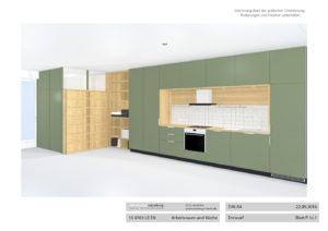 160912_Entwurf_15 0701 LE EN_Arbeitsraum + Küche